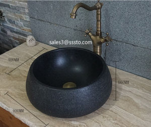 Customized Grey One Person Hot Tub for Home/Hotel pictures & photos