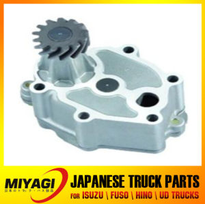 15010-Z5512 Oil Pump Truck Parts for Nissan pictures & photos