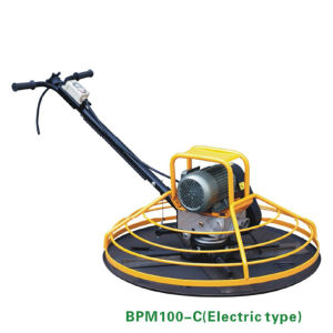 """Power Trowel 24"""" /60cm Electrical Motor 2.2kw, 380V pictures & photos"""