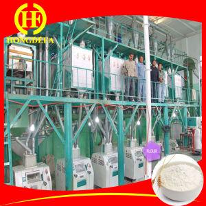 80tpd Wheat Flour Milling Machine pictures & photos
