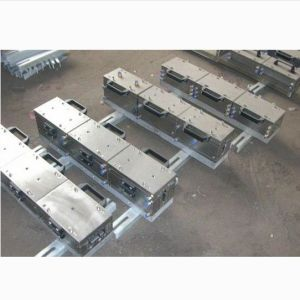 High Quality Extrusion Mould for WPC PVC Plastic Profile Mold pictures & photos