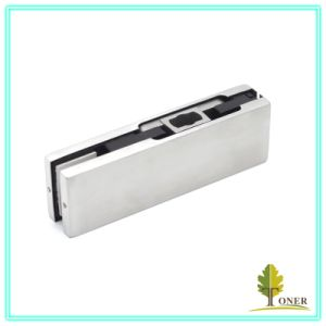 Stainless Steel 304 Glass Door Lower Clip T1003