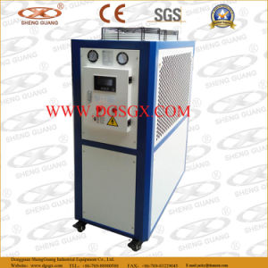 Air Cooled Water Chiller for Laser Cutting Machine pictures & photos