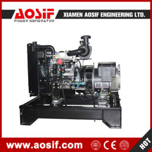 16kw Engine Generator Generator Set