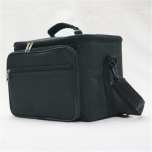 Oxford Men′s Ice Pack Cloth Insulation Bag Lunch Bag (GB#127) pictures & photos
