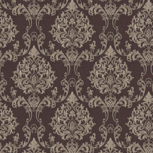 Cheap and Fine Classic Damask Design Wallpaper pictures & photos
