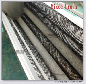 Mstp-1000 Attrition Type Potato Washer Vegetable Peeling and Washing Machine pictures & photos