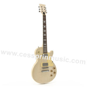 DIY Electric Guitar/ Guitar Kits /Lp Style/Guitar/ Manufacturer/Cessprin Music (CPGK006) pictures & photos