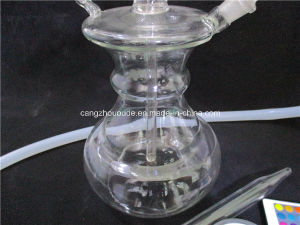 Best Selling Glass Hookah pictures & photos