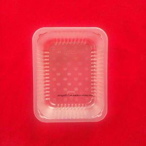 Pet White Fruit Blister Packingtray pictures & photos