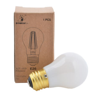 A15 LED Bulb 8W 850lm 2700k Residential/Commerical Lighting pictures & photos