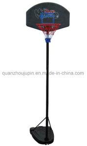 OEM Portable Standard Adjustable 1.6-3.05 Meter Basketball Hoop pictures & photos