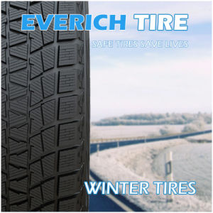195/55r16 Studded Winter Tyre/ Snow Tire/ Quality Car Tire/ Car Radial Tyre pictures & photos