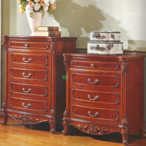 Drawer Chest Cabinet for Bedroom furniture Sets pictures & photos