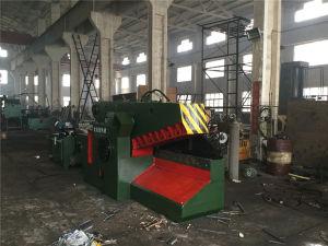 Q43-2500 Hydraulic Scrap Metal Shear pictures & photos