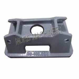Bracket of Bottom Iron Casting pictures & photos