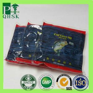 Cod Liver Oil, Fish Oil Vitamin a Vitamin D pictures & photos