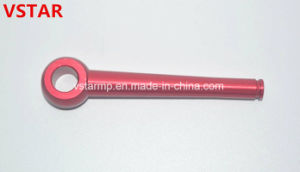 High Precision CNC Machining Anodizing Aluminum Part by Lathe for Automotive pictures & photos