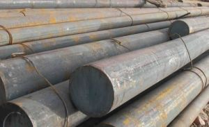 Hot Work Die Steel Round Bar pictures & photos