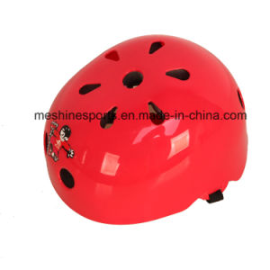 Protective Climbing ABS Plastic Roller Skating Shell Helmet for Kids Toys pictures & photos