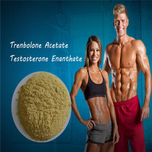 Cutting Cycle Steroid Trenbolone Enanthate Parabolan Tren E Powder pictures & photos