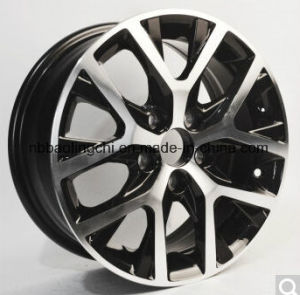 14 Inch Alloy Wheel with PCD 5X100 pictures & photos