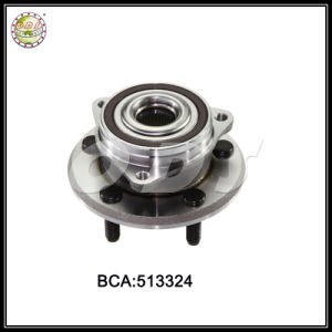 High Quality Wheel Hub Unit (513324) for Jeep, Dodge pictures & photos