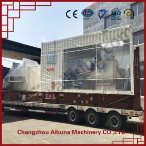 Automatic Containerized Dry Mortar Production Line pictures & photos