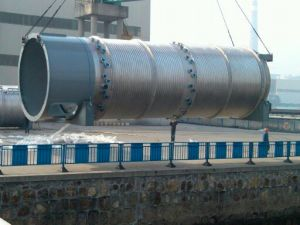 Professional Break Bulk Cargo Shipping From Shanghai to Overseas Port pictures & photos