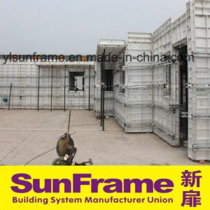 Aluminium Formwork for Construction Area pictures & photos