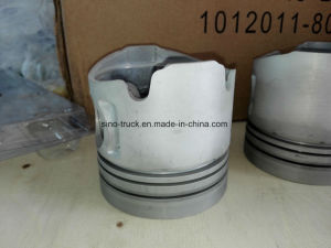 Isuzu Truck Genuine Spare Parts pictures & photos