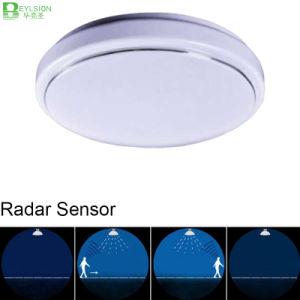 18W LED Radar Sensor Ceiling Lamp Lights pictures & photos