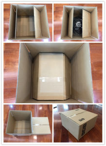 12PZB76 PA Subwoofer Bass Loudspeaker China Speaker Manufacturer 600W pictures & photos
