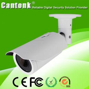CCTV Surveillace&Security Factory H. 265 Dwdr Bullet 40 IR Rang IP Camera (PTN60) pictures & photos