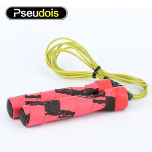 Cable Jump Rope, Cable Fitness Speed Jump Rope pictures & photos
