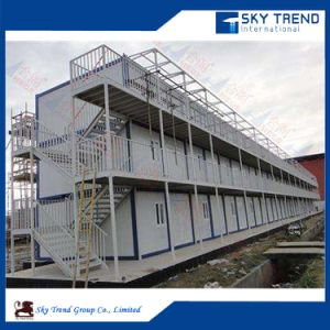Mining Camp Accommodation Container House pictures & photos