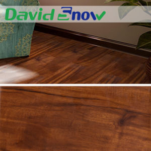 Design Floating Floor Decor/PVC Vinyl Flooring Decor pictures & photos