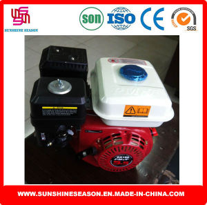 Gasoline Engine for Home Use Gx160 pictures & photos