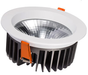 Citizen Chip Osram Driver 40W LED Downlight pictures & photos