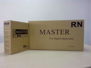 Compatible Duplicator Rn B4 Master Roll pictures & photos