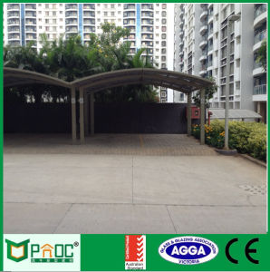 Residential Car Canopy with High Quanlity Pnoc110701ls pictures & photos