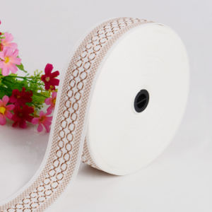 China Supplier of Polyester Mattress Tape pictures & photos
