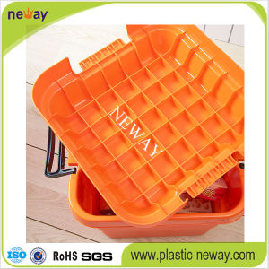 Popular Home Multifunction Plastic Storage Box pictures & photos