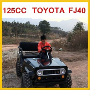 125cc Green Color Land Cruiser for Left Hand Driving pictures & photos