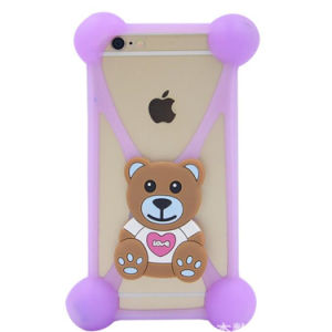 High Quality Soft Silicone Case Cover for iPhone 7 pictures & photos
