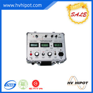 GM-15kV Digital Insulation Resistance Test Set for transformer pictures & photos