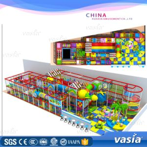 Vasia Candy Series Indoor Playground for Children Play pictures & photos
