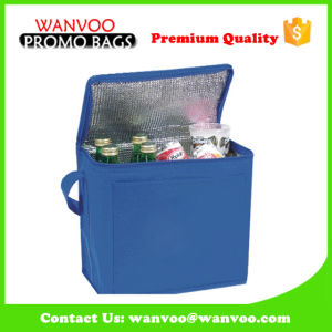 Durable Eco-Friendly Insulation Can Cool Lunch Picnic Cooler Bag for Adult Travel&Working pictures & photos