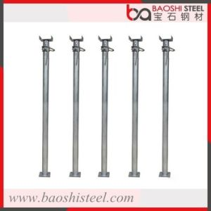 High Safety Adjustable Galvanized Steel Prop pictures & photos