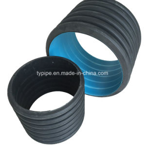 HDPE Dwc Sewage Pipes pictures & photos